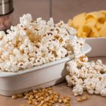 5 Benefits to owning a Popcorn Machine