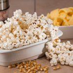 5 Benefits to owning a Popcorn Machine