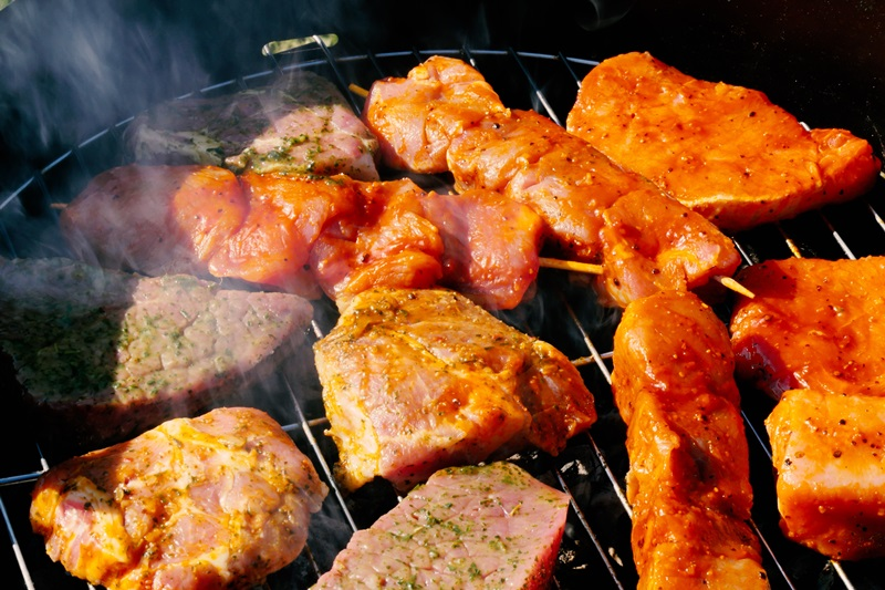 How to Smoke Meat with an Offset Smoker
