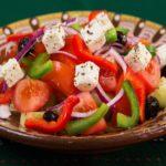 Mediterranean Cuisine : A Food Guide