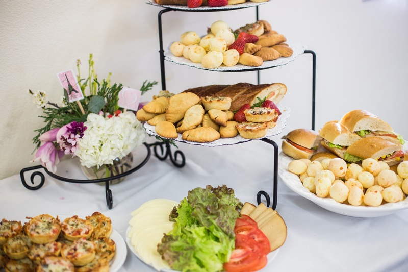 Reasons for Hiring Catering Services