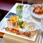 Top 5 Delicacies of Docklands