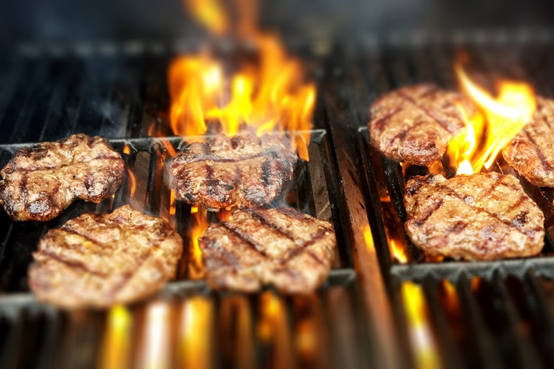 Things to Cook On The Grill