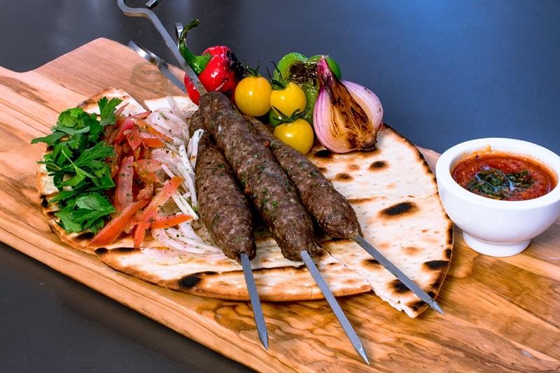 Food Ideas Eid Feast