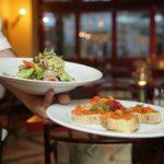 Top 5 Restaurants in Burwood