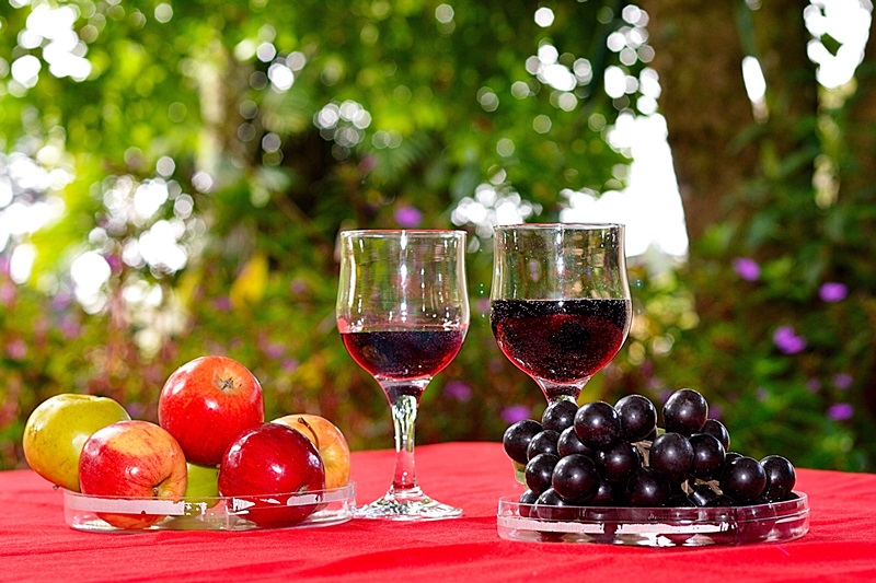 Wine Serving Tips