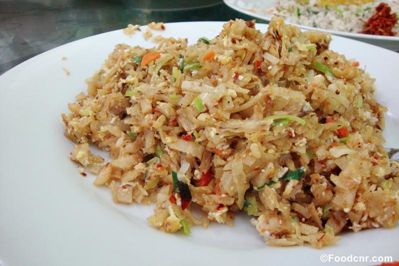 The best dishes of Sri Lanka