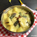 Breadfruit Curry (Sri Lankan Del Curry)