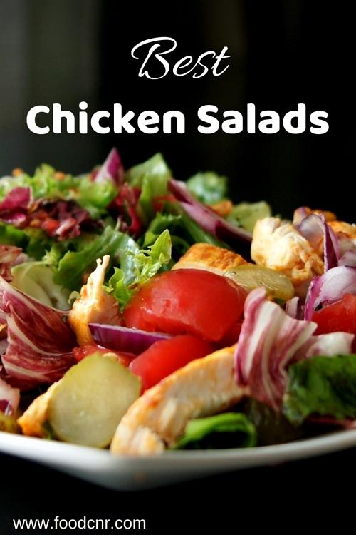 best Chicken Salads