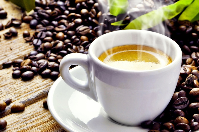 Addiction to Coffee