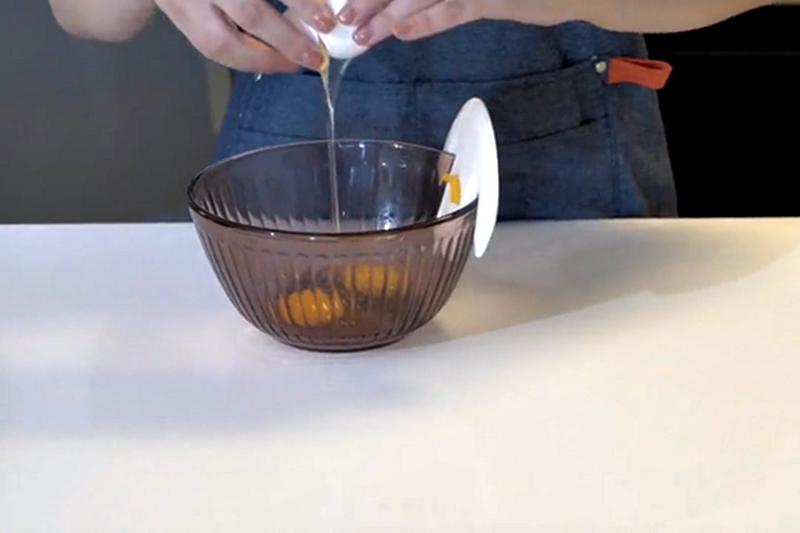 The Egg-Less Kitchen Multi-Tool