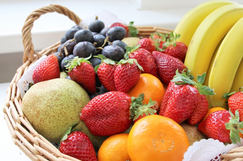 How to Incorporate the Food Pyramid More into Daily Life