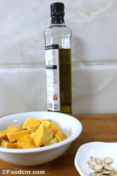 Extra Virgin Olive Oil Recipes