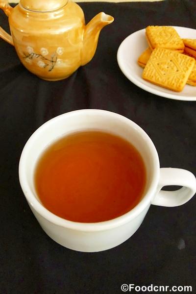 Sri Lankan Herbal Tea