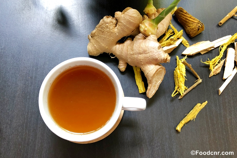 Herbal Teas to Fight Cold and Flu