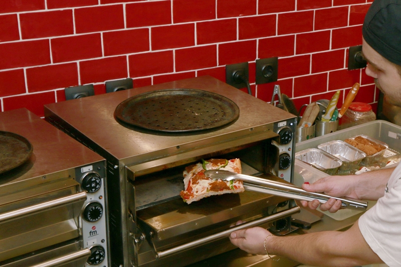Purchasing Pizza Ovens