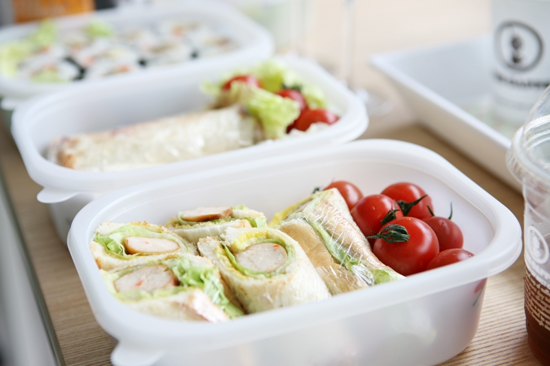 Nutritious Tiffin Ideas for Your Little One