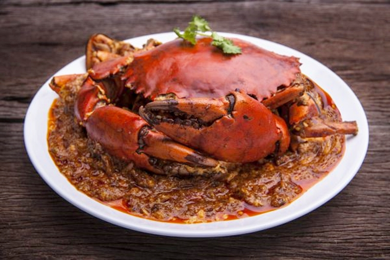 8 crabs review