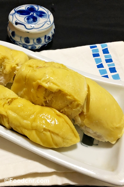 8 Durian Review