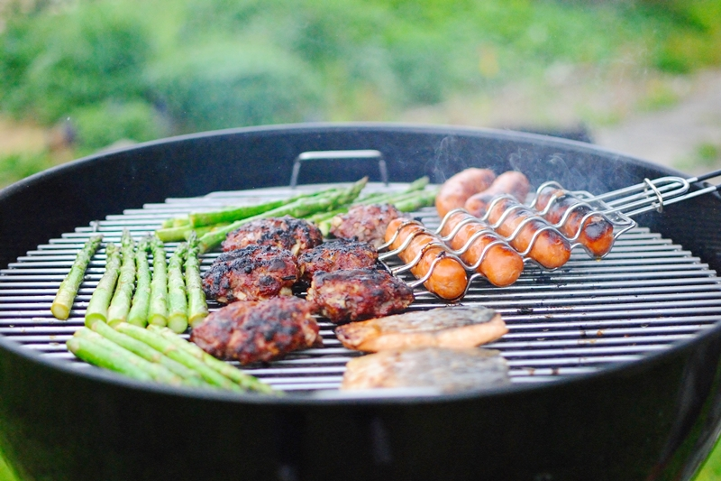 Grill and Griddle Cooking Tips