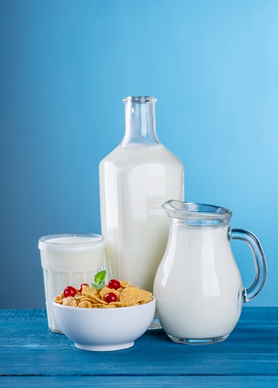 Should You Cut Out Dairy
