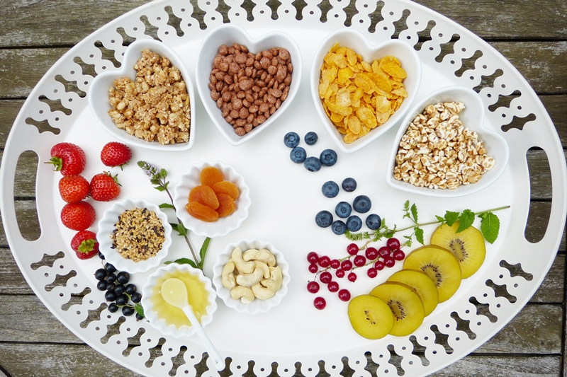 Healthy Nutrition To Reduce Inflammation