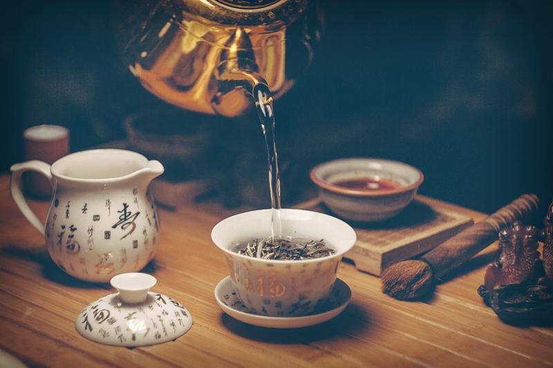 Herbalife Tea